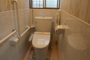 トイレ工事(お風呂・洗面所・トイレ)