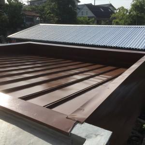 屋根塗装(外壁塗装 他含む)