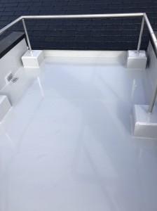 防水工事(屋根塗装工事、外壁タイル補修工事、外壁シーリング工事等含む)