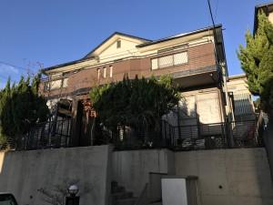 外壁・屋根・バルコニーリフォーム工事