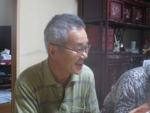 満足いく施工になったのも、代表である大山さんの「お人柄」を信じたからです。