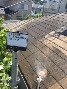 1-4-1 屋根トルネード洗浄_1