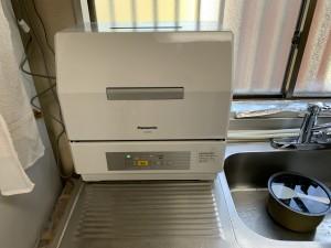 据置食洗器設置(その他工事含む)