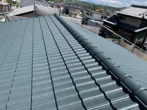 屋根塗装工事(その他工事含む)