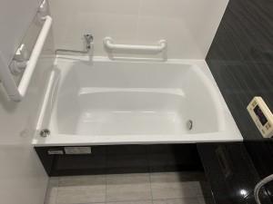 お風呂工事