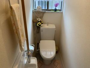 トイレ工事(その他工事含む)